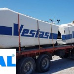 Rare opportunity Vestas V27 (6) & V29 (2) operational, maintained by Vestas
